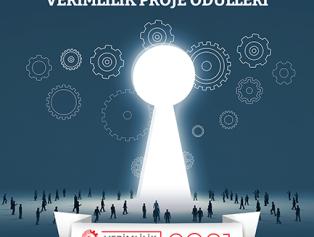 Verimlilik Proje Ödülleri'nin 2021 Yılı Ödül Ve Değerlendirici Başvuru Süreci Galeri