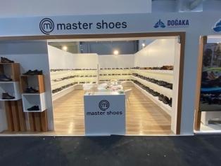 DOĞAKA Koordinasyonunda Bölgemiz Ayakkabı Üreticilerinin Katılım Sağladığı AYMOD 2020 Uluslararası Ayakkabı Yaz Modası Fuarı Kapılarını Açtı Galeri