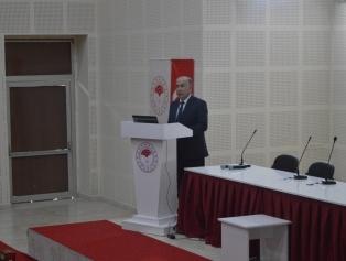 Tarladan Sofraya Osmaniye Yer Fıstığı Çalıştayı Düzenlendi Galeri