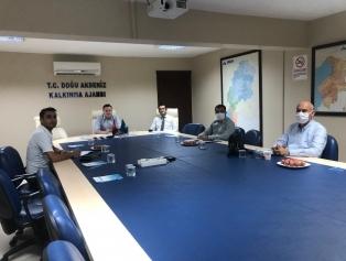 DOĞAKA koordinasyonunda Hatay'da Sanayi ve Teknoloji Bakanlığına Bağlı Kuruluşlar Bir Araya Geldi Galeri
