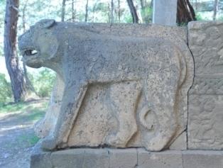 Karatepe Aslantaş Arkeolojik Alanı, UNESCO Dünya Kültür Mirası Geçici Listesi'ne Alındı Galeri