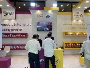 DOĞAKA Koordinasyonunda 29.WorldFood İstanbul Uluslararası Gıda Ürünleri ve Teknolojileri Fuarı Başarıyla Düzenlendi Galeri