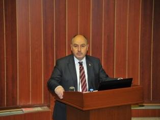 Osmaniye Valiliği Vatandaş Memnuniyetini Arttırma Projesi Teknik Destek Projesi  Galeri