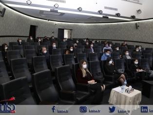 Kahramanmaraş Ticaret ve Sanayi Odasının Teknik Destek Projesi kapsamında Yalın Üretim Eğitimi verildi Galeri